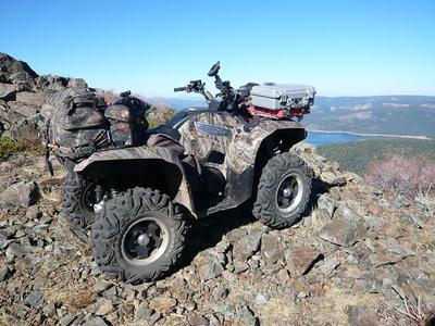 English Mountain Ride