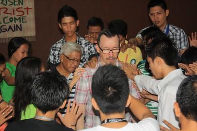 Philippines 2013 One