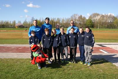 2016: BVV Jongens