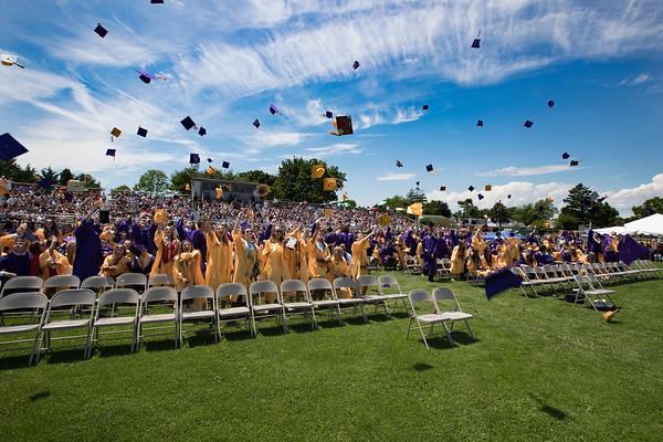 2017 Sayville Graduation