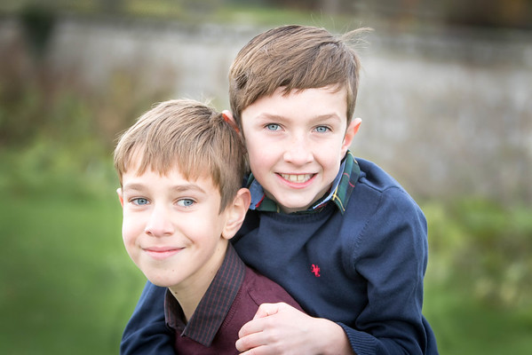 The Malone boys 15-11-12