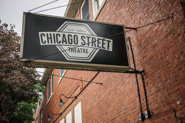 Chicago Street Theatre Open House 2020