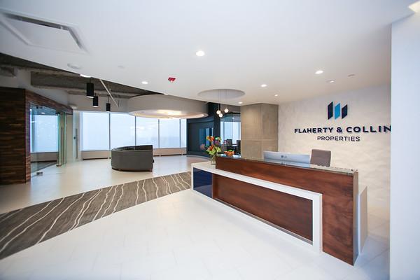 Flaherty & Collins - Regions Tower