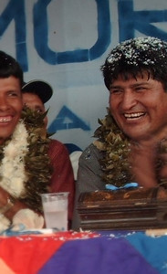 Bolivia: Evo Morales' First Year