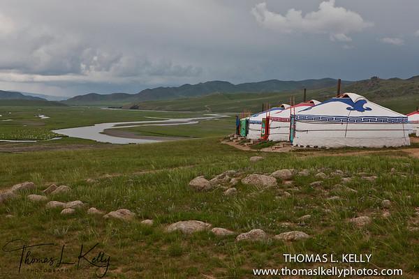 Mongolia-2012