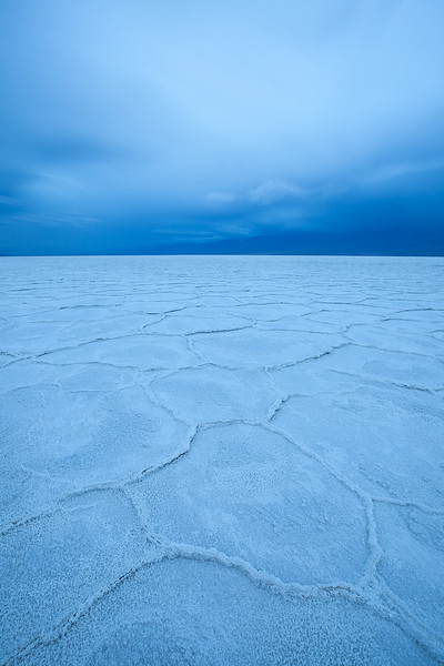 Badwater Blues