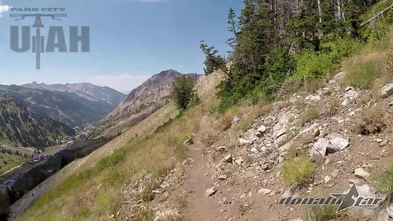 Cottonwood Canyon Utah 2018.mp4