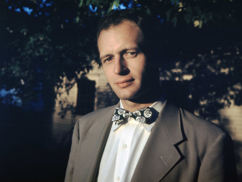 Jim - September, 1948