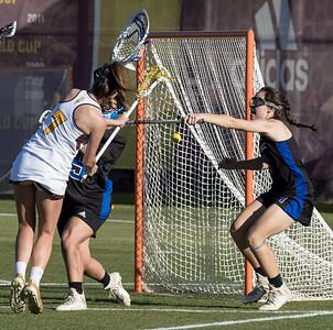 Women's NCAA Lacrosse