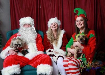 2013 CPS - Santa Charity
