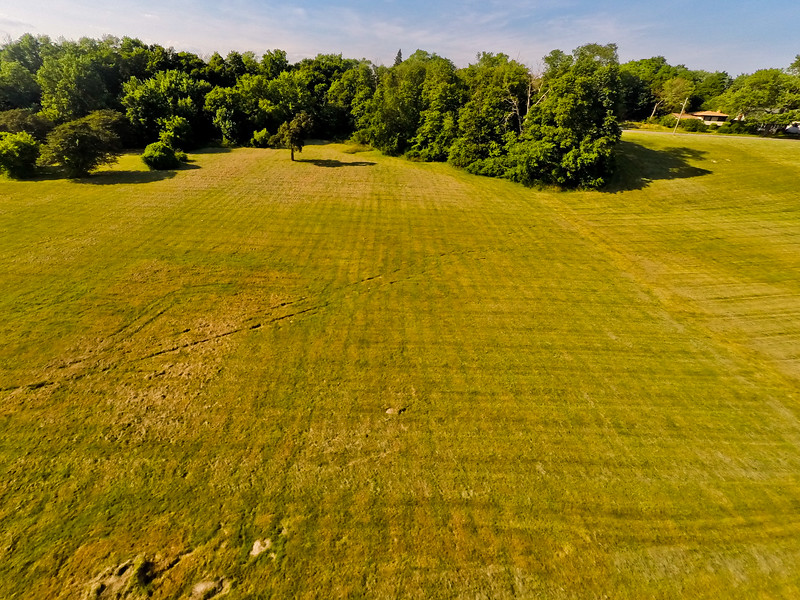 High-noon Summer at the Park 17 : Aerial Photography from Project Aerospace