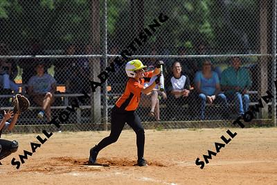 St. Anthony Softball