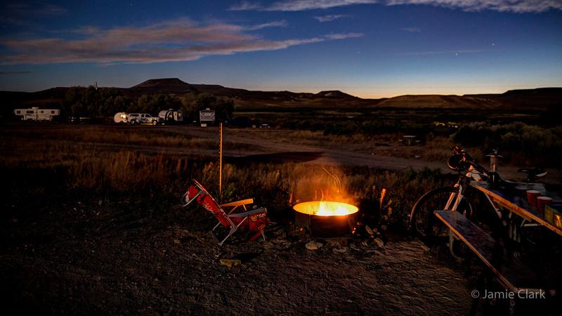 Sheldon National Antelope Refuge, Nevada