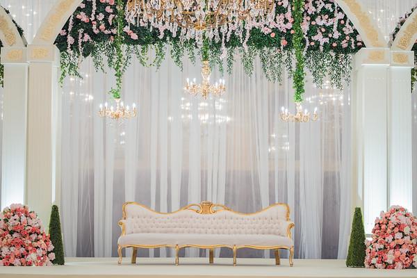 Ghada Maghrabi / Blossom