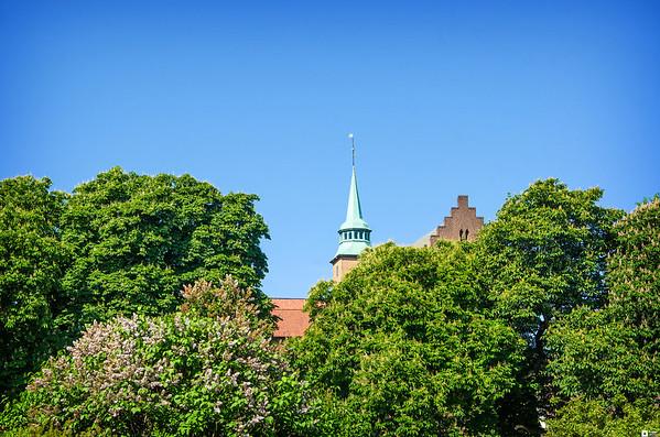 Trip to summer-Oslo 2014 / Tur til sommer-Oslo 2014.