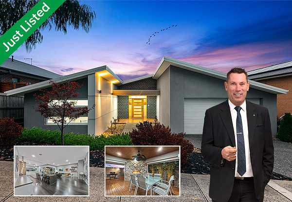 18 Gratton Way Pakenham