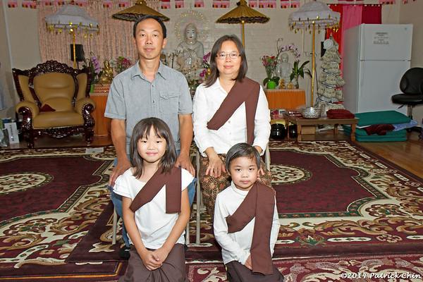 Buddhist Culture Summer Camp