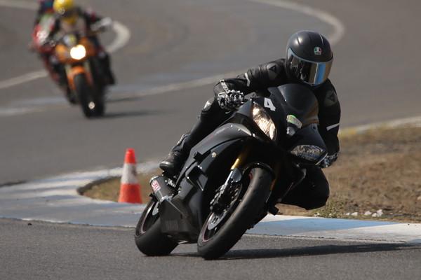 4 Yamaha