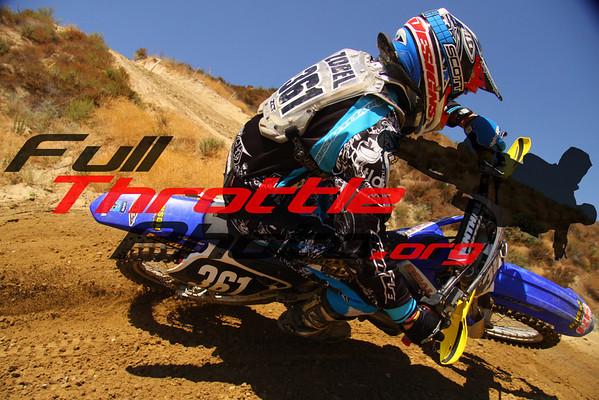 Glen Helen Practice 8-19-2010