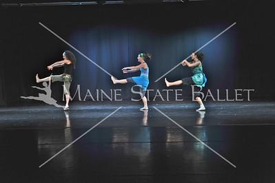 Nevaeh Dance Company