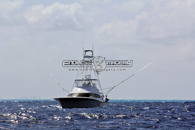 2011 Sailfish Pro Series Finale - Day 2 Water