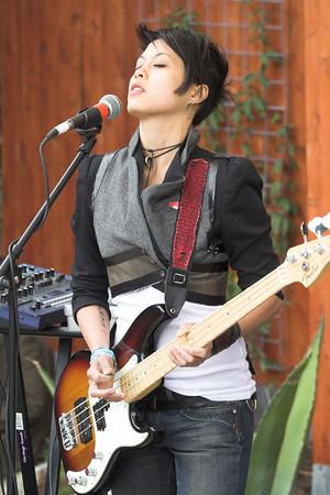 SXSW Music Festival - 2006