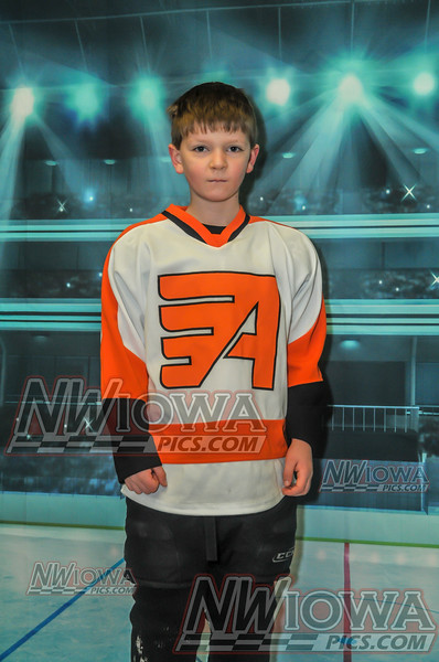 Mites and Mini Mites Teams Pics