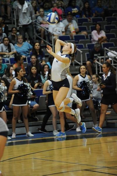 UNF Women's Volleyball