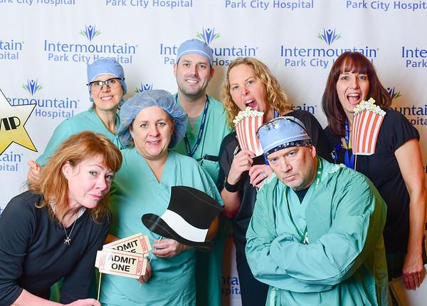 Park City Hospital