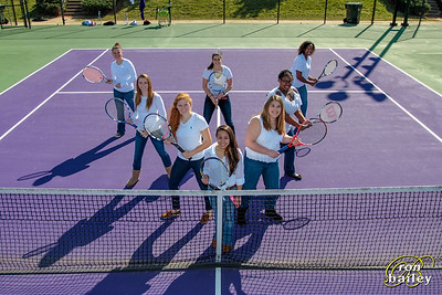Tennis 2012-2013