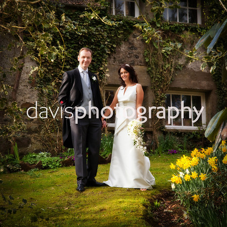 Louise & Jonathan Marquee Wedding Photography