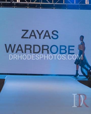 Zayas Wardrobe