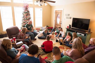 2016 Shepard Family Christmas