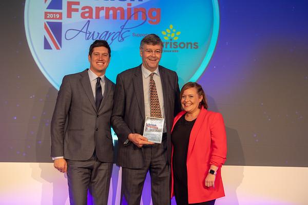 British Farming Awards 2019