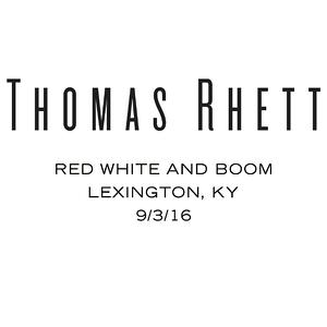 9/3/16 - Lexington, KY