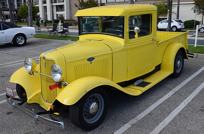 Redondo Beach Car Show 6/21/19