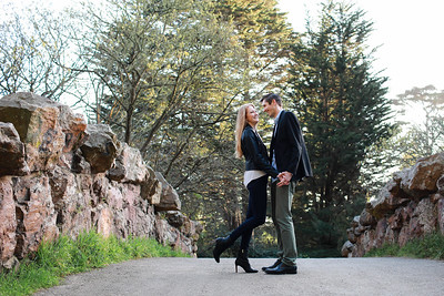 Laura + Jon: Engaged
