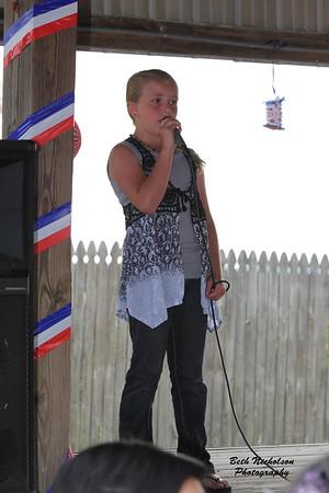 2011 Talent Show