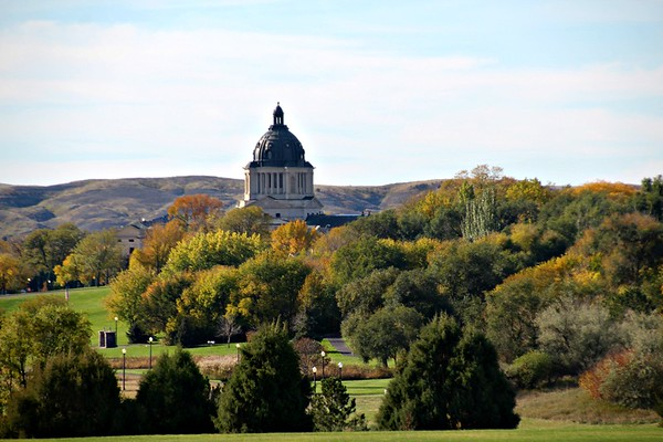 South Dakota State Capitol - Pierre, SD