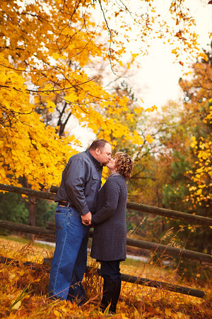 Save the date! Stacie and Greg|Fall 2012