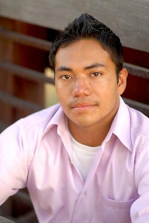 Jose's Senior Portraits