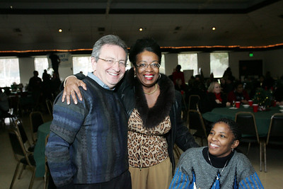 2008 CDSS Holiday Party