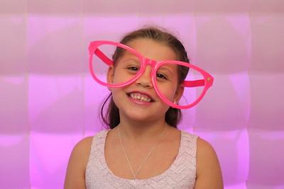 Alexa's 6th Birthday