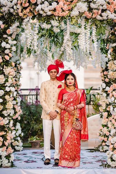 Anika & Shihab Akdh