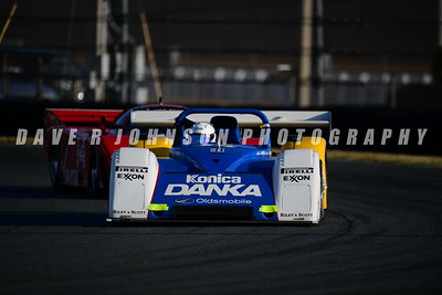 Daytona Historics Group 6