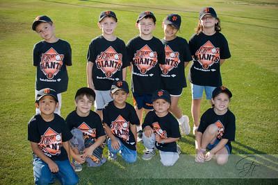 2007-07-24 Junior Giants Black Team