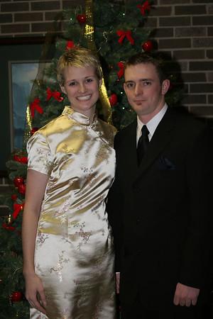Anne and Scott