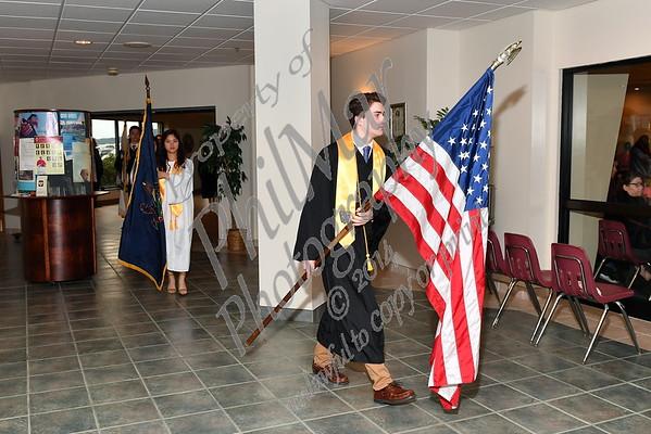 Berks Catholic Baccalaureate 2018