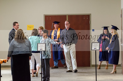SRC 2018 Graduation Ceremony