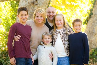 The Blake Family